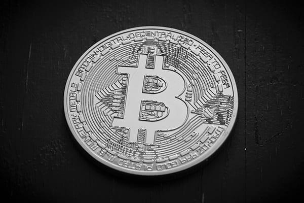 bitcoin grey