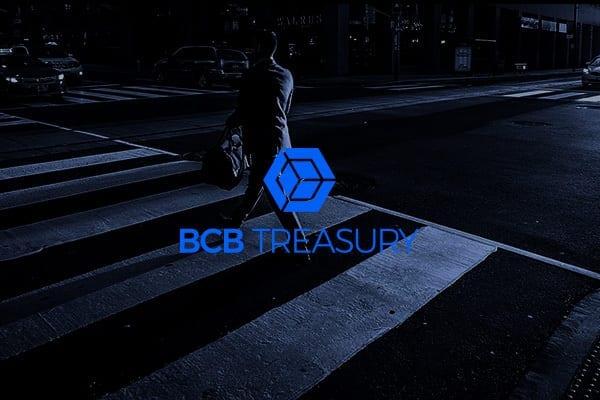 BCB Treasury - zebra crossing