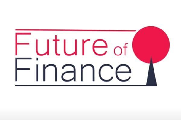Future of Finance panel