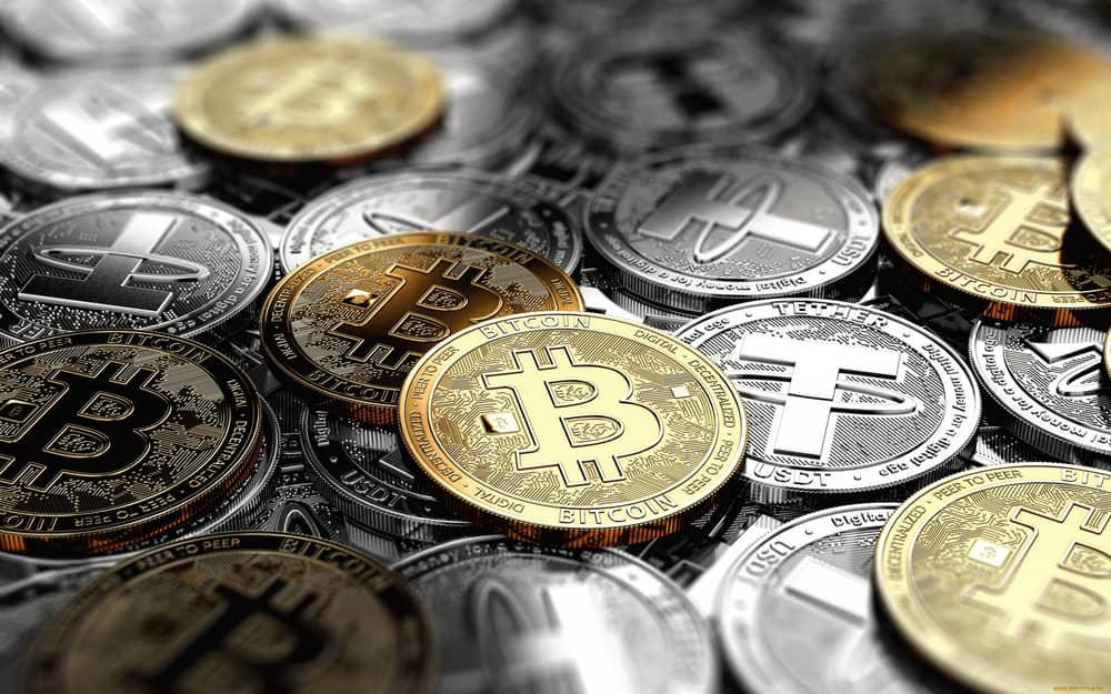 cryptocurrency business bank accounts